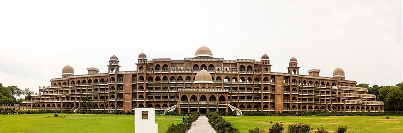 Peshawar University Pakistan